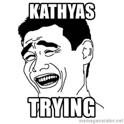 Asian Troll Face - kathyas trying