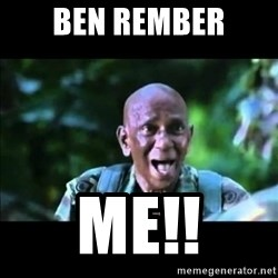 muthu - ben rember me!!