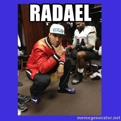 PAY FLACCO - RADAEL