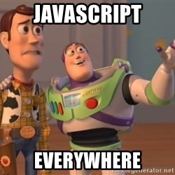 Tseverywhere - Javascript everywhere