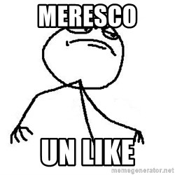Like A Boss - meresco  un like