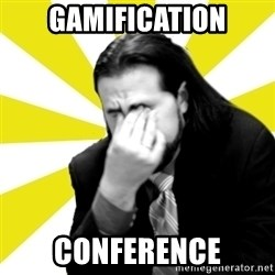 IanBogost - Gamification conference