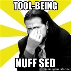 IanBogost - tool-being nuff sed