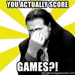 IanBogost - YOU ACTUALLY SCORE  GAMES?!