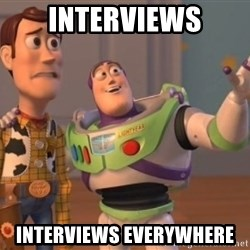 Tseverywhere - interviews interviews everywhere