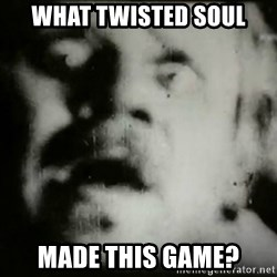 Typical MSI - WHAT TWISTED SOUL MADE THIS GAME?