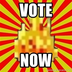 Instant Flame War - Vote now