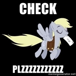 pony please - check plzzzzzzzzzzz