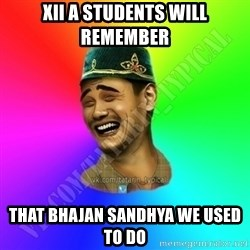 http://vk.com/tatarin_typical - XII A students will remember that Bhajan sandhya WE used to do