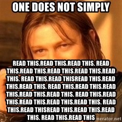 One Does Not Simply - one does not simply read this.read this.read this. read this.read this.read this.read this.read this. read this.read thisread this.read this.read this. read this.read this.read this.read this.read this. read this.read this.read this.read this.read this. read this.read thisread this.read this.read this. read this.read this