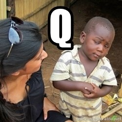 Skeptical 3rd World Kid - q