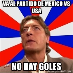 Regal Remembers - Va al partido de mexico vs usa  no hay goles