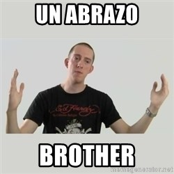 Indie Filmmaker - UN ABRAZO BROTHER