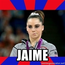 Mckayla Maroney Does Not Approve -  jaime