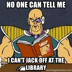 El Arte de Amarte por Nappa - no one can tell me  i can't jack off at the library