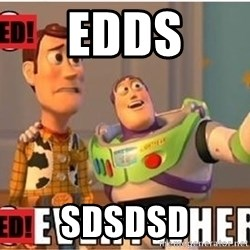 Toy Story Everywhere - edds sdsdsd