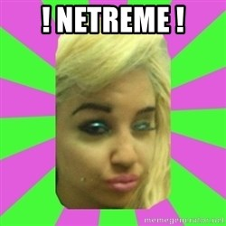 Manda Please! - ! netreme !