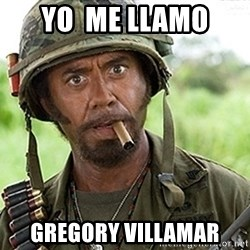 You Just went Full Retard - yo  me llamo gregory villamar