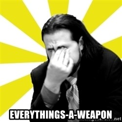 IanBogost -  Everythings-a-Weapon