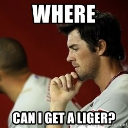 Thinking Hamels - Where can I get a liger?