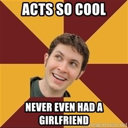 Tobuscus - Acts so cool never even had a girlfriend