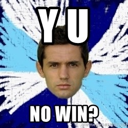 LULIC - Y U NO WIN?