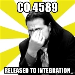 IanBogost - CO 4589 released to integration