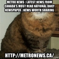 ZOE GREAVES DTES VANCOUVER - Metro News   Latest news from Canada's most read national daily newspaper   News Worth Sharing http://metronews.ca/