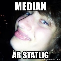 Quotable Filip - Median är statlig