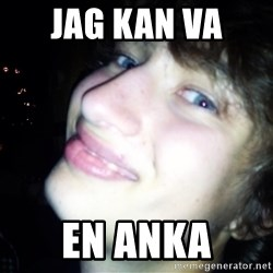 Quotable Filip - jag kan va  en anka