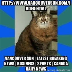 AMBER DTES VANCOUVER - http://www.vancouversun.com/index.html Vancouver Sun | Latest Breaking News | Business | Sports | Canada Daily News