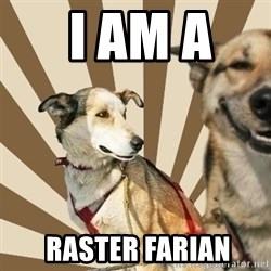 Stoner dogs concerned friend -  I am a    raster farian