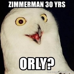 Orly Owl - Zimmerman 30 Yrs  ORLY?