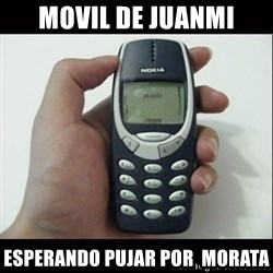 Niggas be like - movil de juanmi esperando pujar por  morata