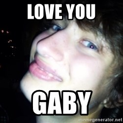 Quotable Filip - LOVE YOU GABY
