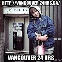 ZOE GREAVES TIMMINS ONTARIO - http://vancouver.24hrs.ca/ Vancouver 24 hrs