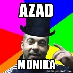 facebookazad - AZAD MONIKA