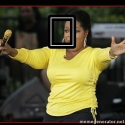 Overly-Excited Oprah!!!  - 🔻