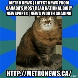 AMBER DTES VANCOUVER - Metro News | Latest news from Canada's most read national daily newspaper | News Worth Sharing http://metronews.ca/