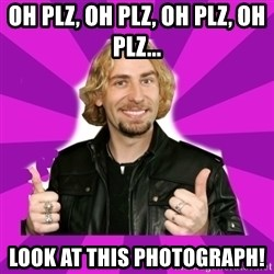 chad kroeger - oh plz, oh plz, oh plz, oh plz... look at this photograph!