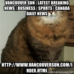 ZOE GREAVES DTES VANCOUVER - Vancouver Sun | Latest Breaking News | Business | Sports | Canada Daily News http://www.vancouversun.com/index.html