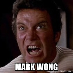 Khan -  Mark Wong