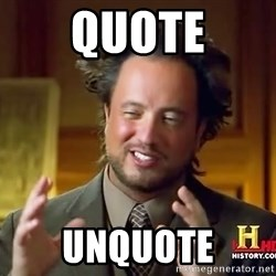 Giorgio A Tsoukalos Hair - Quote Unquote