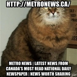 ZOE GREAVES DTES VANCOUVER - http://metronews.ca/ Metro News | Latest news from Canada's most read national daily newspaper | News Worth Sharing