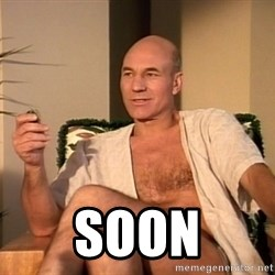 Sexual Picard -  SOON