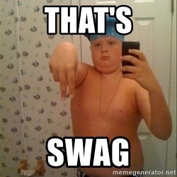 Swagmaster - That's Swag