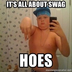 Swagmaster - It's All About SWAG HOES