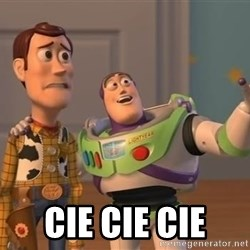 Cie Everywhere -  cie cie cie