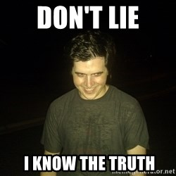 Rapist Edward - don't lie  i know the truth