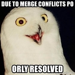 Orly Owl - due to merge conflicts po orly resolved